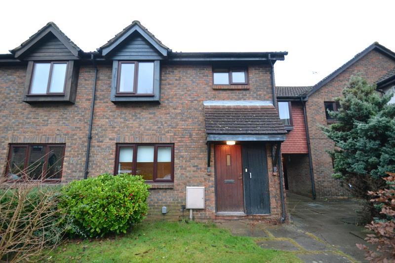 3 Bedrooms House for rent in Meridian Grove, Horley